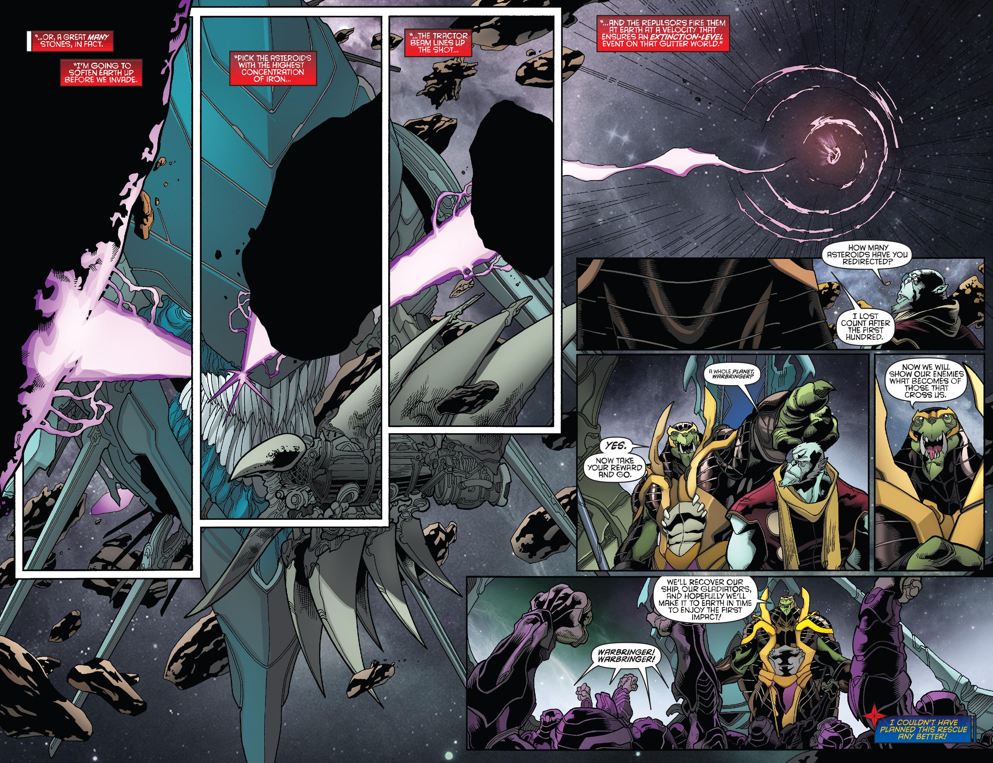 Nova (2013) - Chapter  30 | pic 4