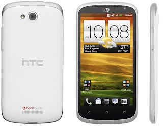 Spesifikasi dan Harga HTC One VX