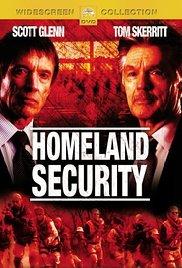 Watch Homeland Security Online Free 2004 Putlocker