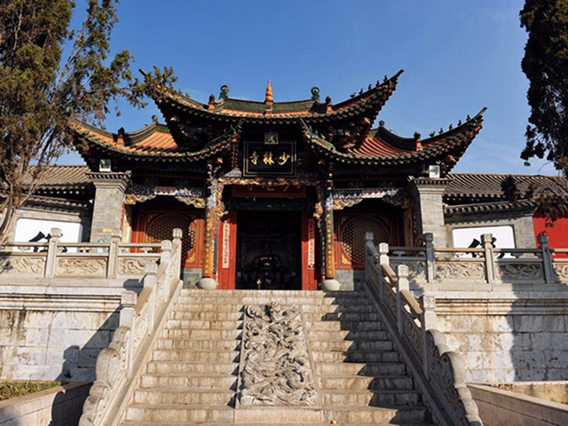 The 6 Most Famous and Enchanting Temples in China