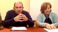 Massimo Iaretti e M. Rosa Porta Intervista