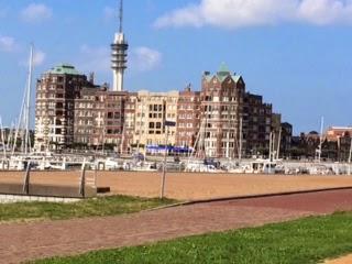 Lelystad Port