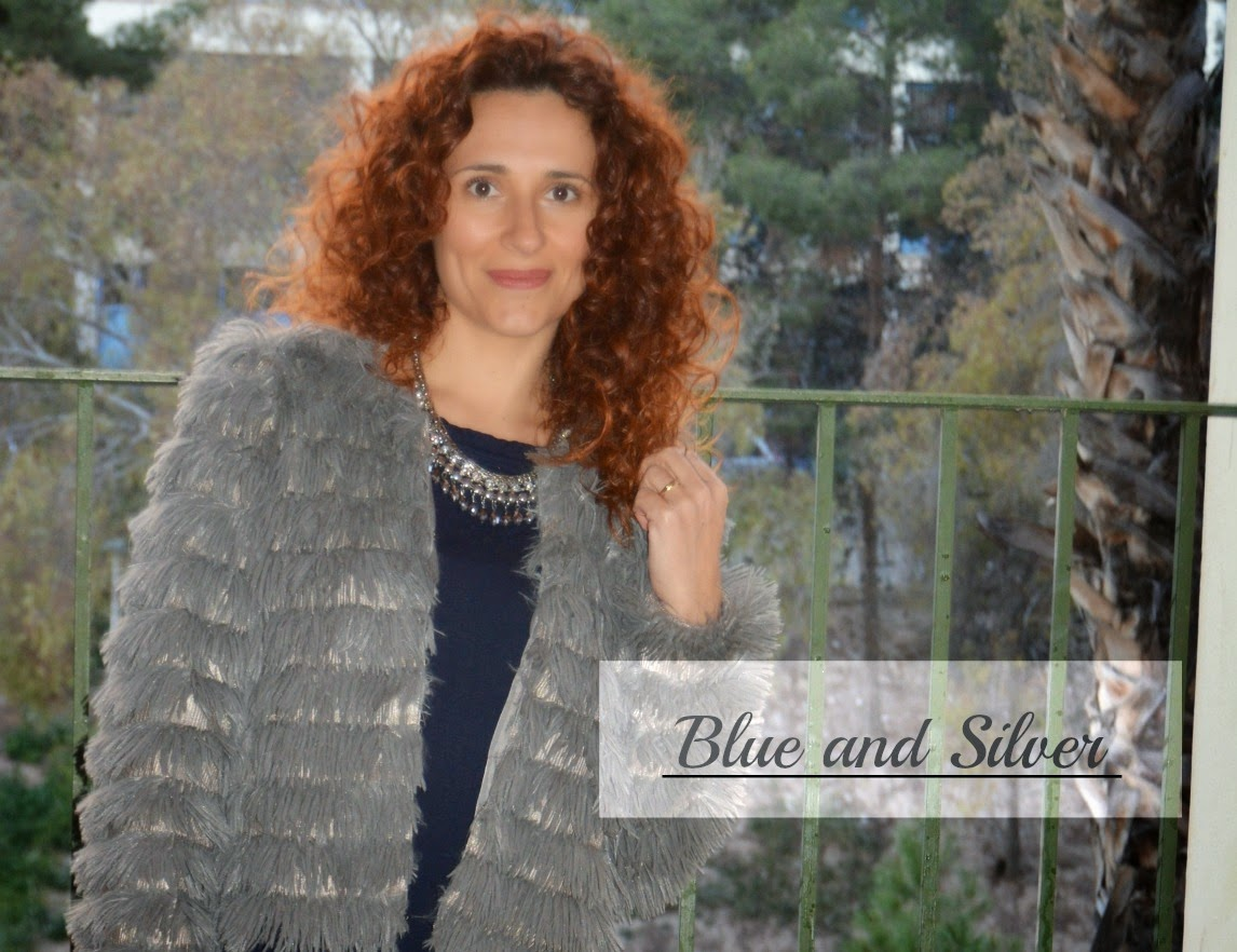 So chic by Patricia_Blue and Silver.