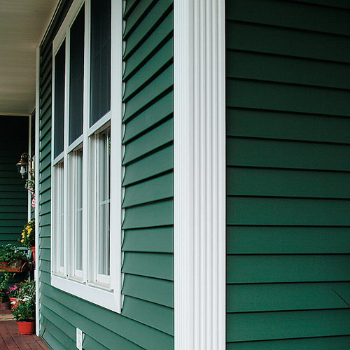 Some ideas and suggestions to install vinyl siding and for Vinyl siding colors on houses