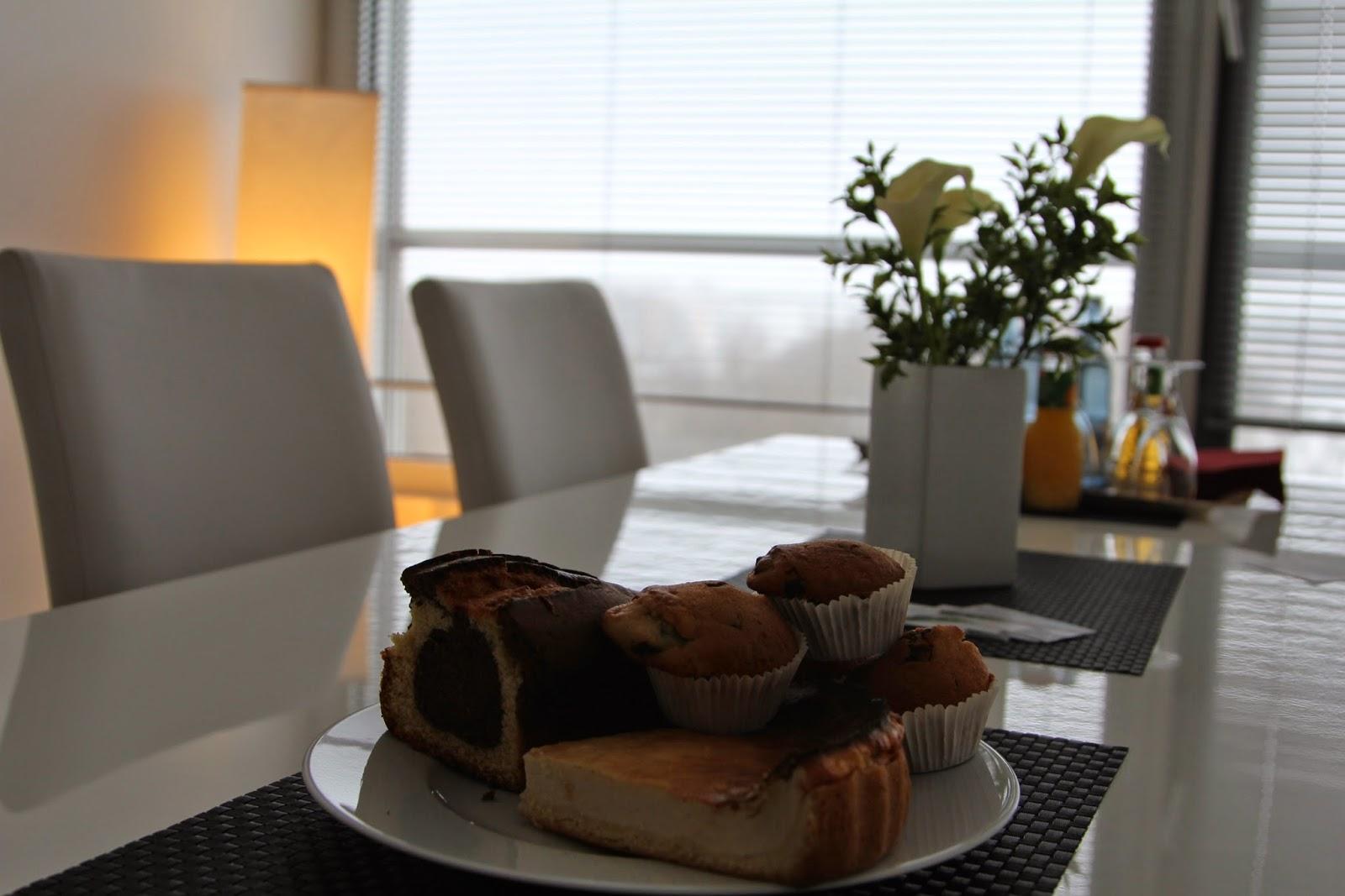 Verzauberkunst Guten Morgen Frühstück Dekoration Von Erst Einmal Kaffee Und Frühstück… Morgen!