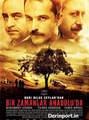 Bir Zamanlar Anadolu'da (2011)