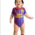 Baby Jersey – Baju Bayi Bola Tim maupun Pemain