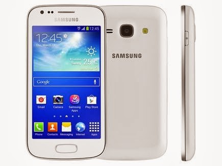 Harga Samsung Galaxy Ace 3 Terbaru dan Spesifikasi Lengkap