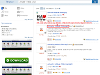 Trik Download di 4Shared tanpa Memakai Akun 4Shared