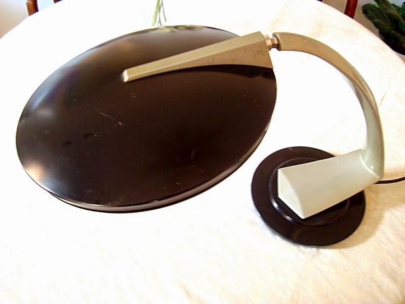 Lamparas fase antiguas de despacho modelo arco boomerang 2000