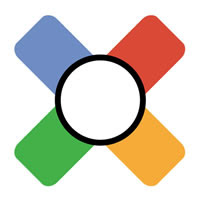 Google+ Games Icon