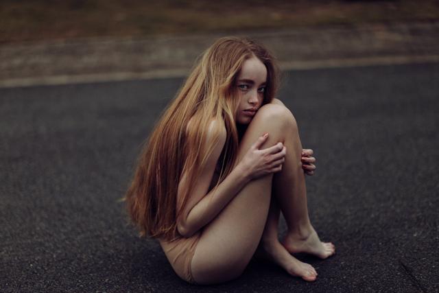 фото невинные женщины