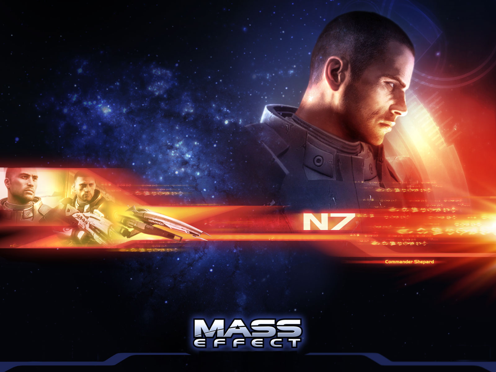 games mass effect game