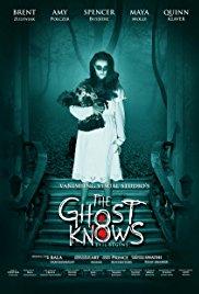 Watch The Ghost Knows Online Free 2017 Putlocker