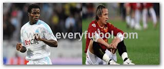 Contrataciones Milan proxima temporada