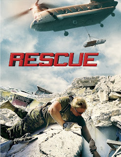 Rescue – BDRip AVI Dual Áudio