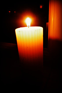 candle, loss