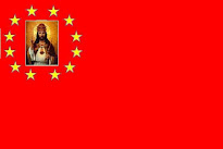 Pray for Christian China and for the Whole World