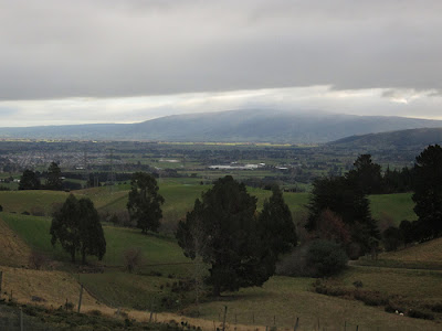 Mosgiels and the Taieri Plains