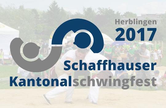 Schaffhauser Kantonalschwingfest 2017