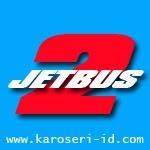 Kompilasi foto Jetbus HD 2 #1