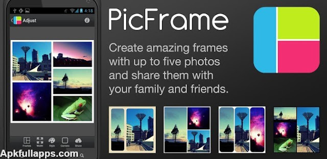PicFrame v2.5
