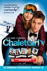 Chalet Girl, Poster