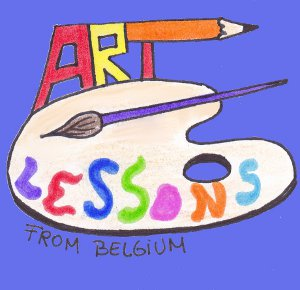 Art lessons from Belgium