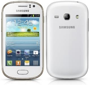 Tampilan Samsung Galaxy Fame Terbaru | Berita Informasi Terkini