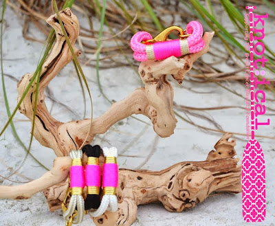 Knot:ical Limited Edition Breast Cancer Awareness Collection