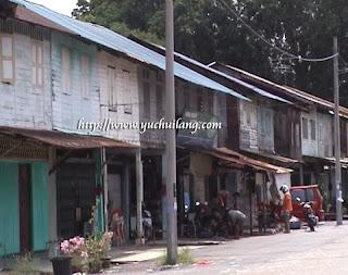 Kampung Jawa