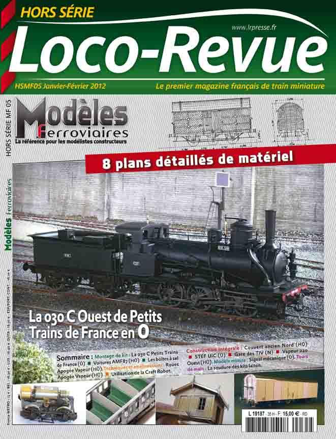 noueaux blogs trains miniatures
