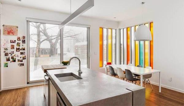 Menciptakan Dining Space Pada Dapur 9