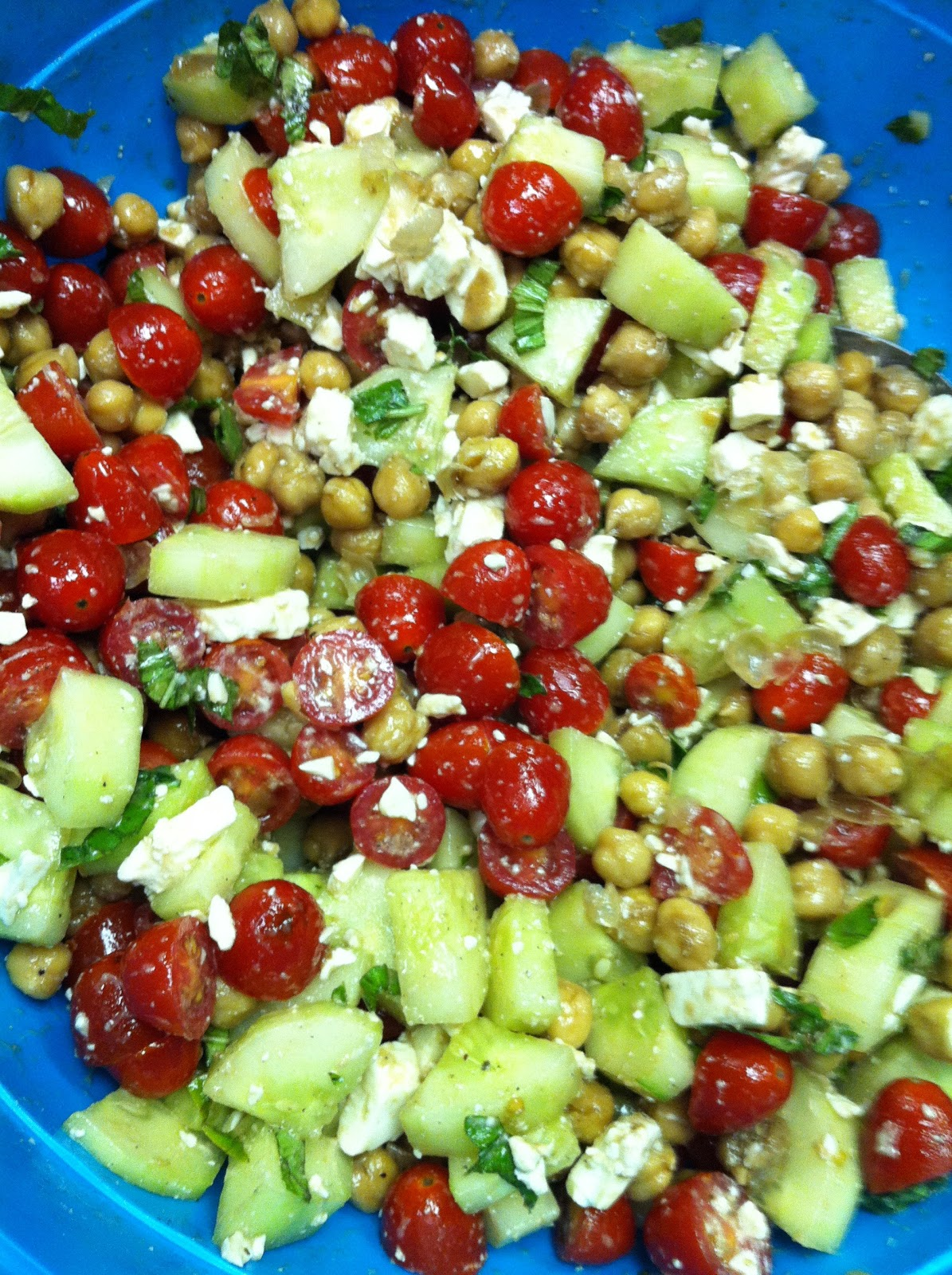 cucumber and tomato salad with cucumber and tomato salad with cucumber ...