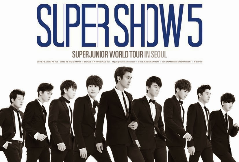 SuperJuniorSpain