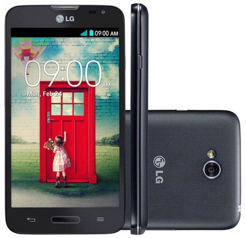 Harga HP LG L70 Dual D325