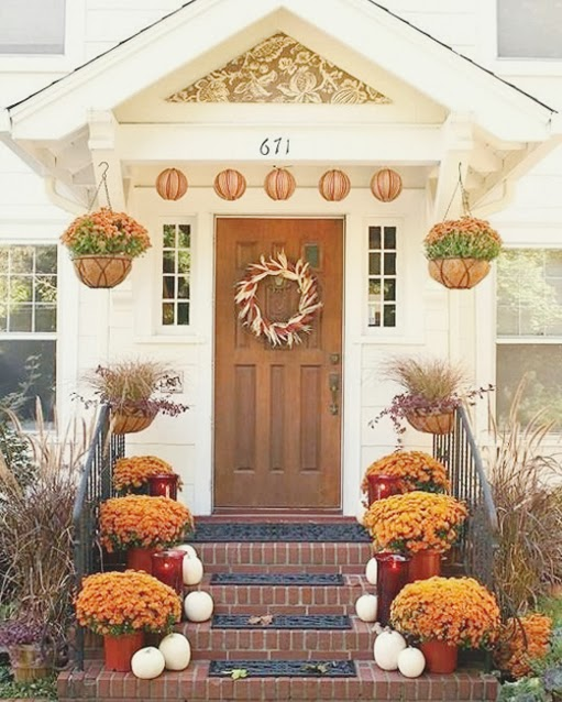 fall porch decor ideas b a s blog