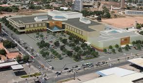 Cariri Shopping, modelo da expansão.