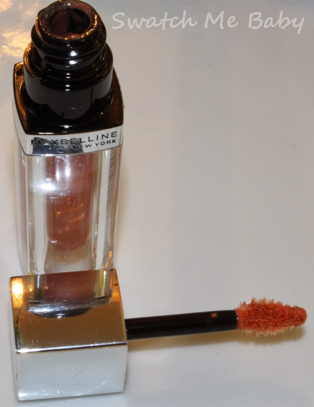 Maybelline Color Elixir in Glistening Amber