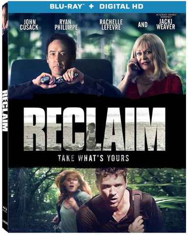 Reclaim 2014 Dual Audio BRRip 480p 300mb ESub
