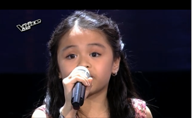 Esang de Torres The Voice semi-finals