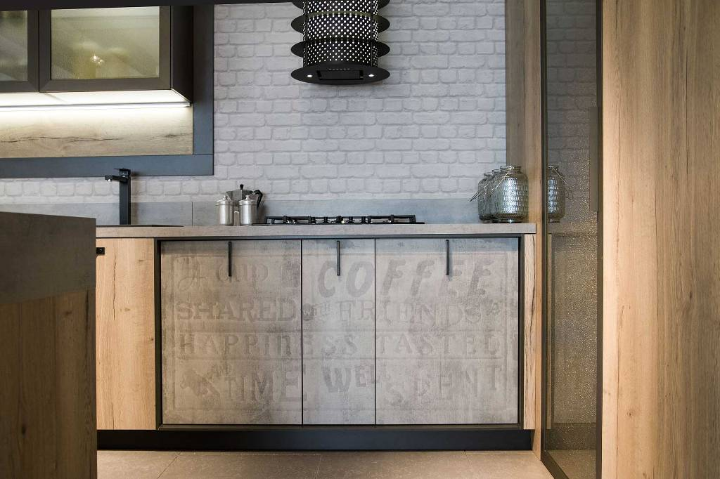 Image Result For Kitchen Cabinet Wallpaper Design