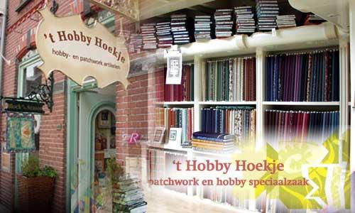 't Hobbyhoekje