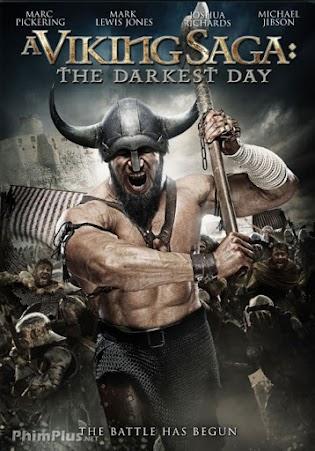 Huyền Thoại Viking: Ngày Đen Tối - A Viking Saga: The Darkest Day