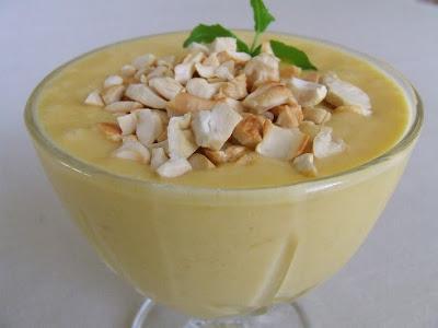bananowy mus