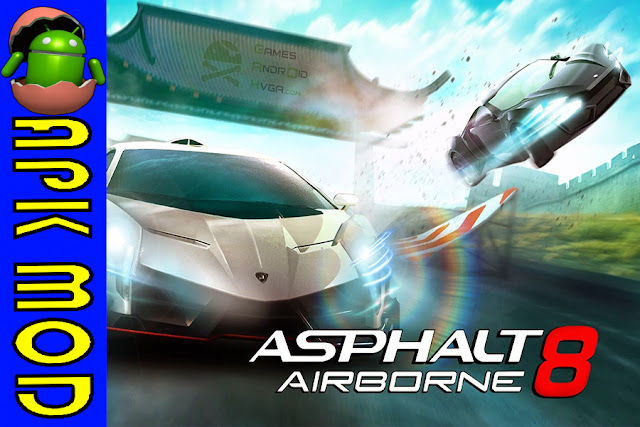 asphalt 8 airborne v2 mega mod todo ilimitado. Black Bedroom Furniture Sets. Home Design Ideas