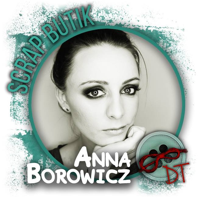 Anna Borowicz