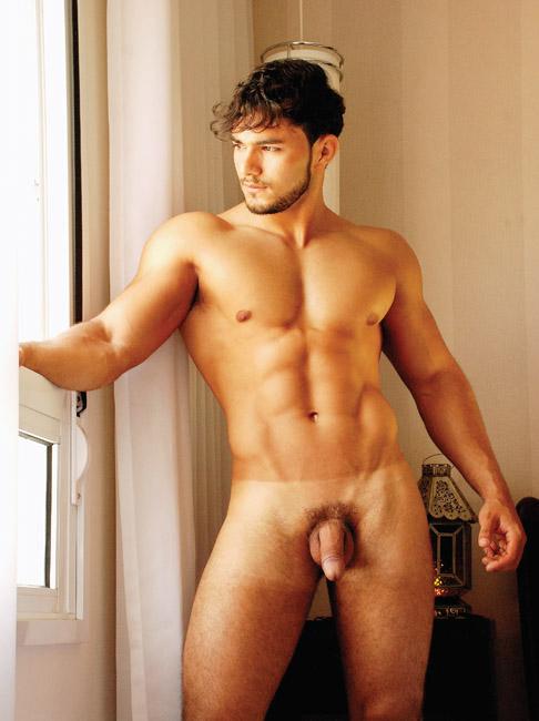 Aaron lautner y alejandro chus follada gay en el semad - 1 part 7