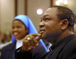 """ÁFRICA/NIGÉRIA - """"O terrorismo ameaça todos, muçulmanos e cristãos, mas juntos podemos vencê-los"""" - diz à Fides o Arcebispo de Abuja"""