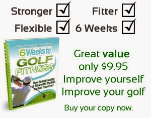 Free online golf tips - golf instruction videos, tuition, tips and lessons